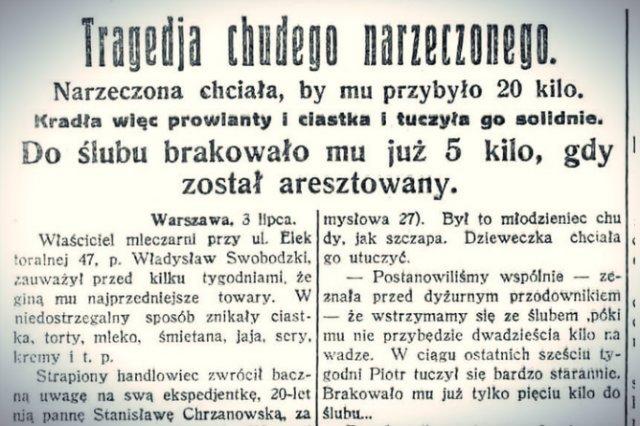 """""""Skrętu"""" tytułu mogliby by pozazdrościć nawet nasi koledzy z AszDziennika"""