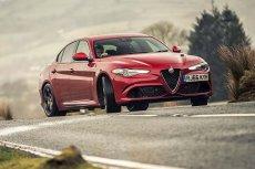 Włoska marka wyprzedziła wszystkie niemieckie koncerny pod względem niezawodności. Na zdjęciu Alfa Romeo Giulia Quadrifoglio