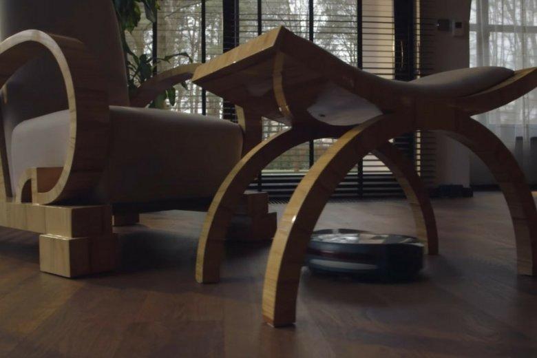 Forma działa od 2010 roku, pomysł zrodził się podczas rodzinnego spotkania przy kuchennym stole.