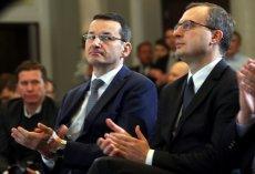 Mateusz Morawiecki wprowadza zmiany w specjalnych strefach ekonomicznych