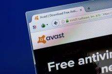 Avast sprzedawał dane użytkowników za grube miliony dolarów.