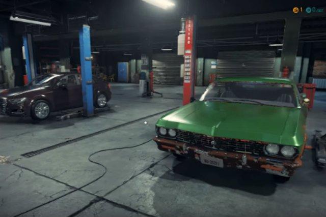 """Największym hitem sprzedażowym PlayWay pozostaje seria symulatorów, w których gracz wciela się w rolę mechanika samochodowego """"Car Mechanic Simulator"""""""