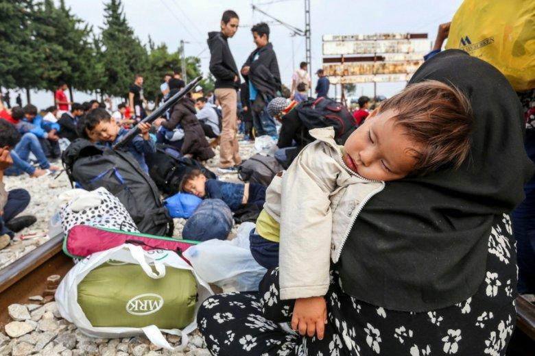 Dzięki imigrantom niemiecka gospodarka nabrała w latach 60. impetu. Z tej samej przyczyny Niemcy witają teraz uchodźców z Bliskiego Wschodu z otwartymi ramionami.