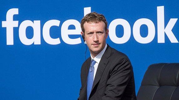 Mark Zuckerberg, prezes i współzałożyciel Facebooka, będzie musiał wytłumaczyć się przed amerykańskim Kongresem.