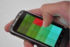 Polacy stworzyli niezwykłą aplikację: mówiące mapy dla niewidomych