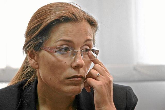 Prezes UOKiK, Małgorzata Krasnodębska-Tomkiel