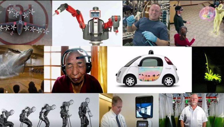 Nowe technologie są już nieodzowną częścią naszego życia