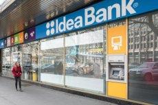 Klientów przestraszyła medialna debata i część zdecydowała się wypłacić pieniądze z Idea Banku. Jego p.o. prezes uspokaja.