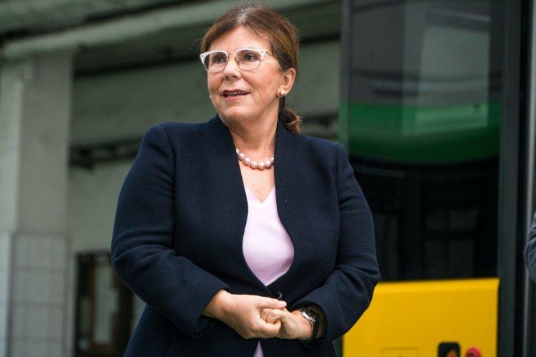 Solaris pod rządami Solange Olszewskiej jest jedną z najdynamiczniej rozwijających się firm nad Wisłą.