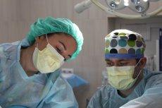 Niemcy chętnie korzystają z usług polskich chirurgów plastycznych.
