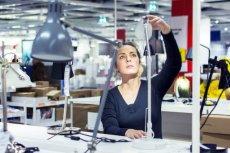 IKEA tworzy ofertę dla małych firm.