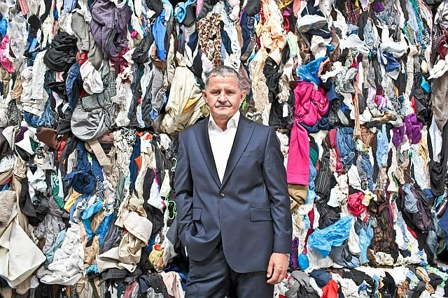 d4c1d3f6d8b18 Wtórpol przerabia stare ubrania na paliwo | INNPoland.pl