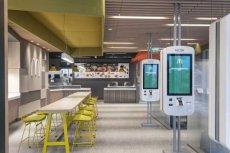 Restauracja McDonald's w Lęborku jest trzecią na świecie, w której sieć wprowadziła całkowicie nowy design.