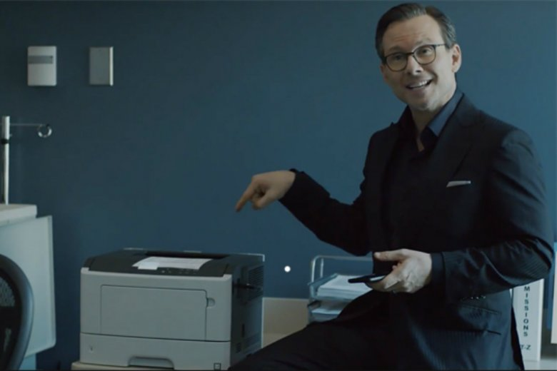 Firmy ciągle niestety w swoich politykach bezpieczeństwa zapominają o drukarkach, które tak naprawdę są w pełni wartościowym komputerem
