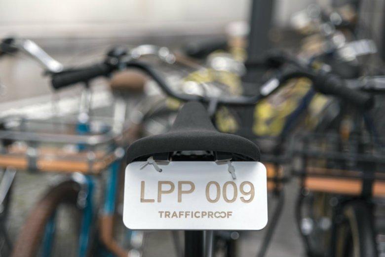 Rowery nie stoją w korkach - pracownicy LPP w Gdańsku na spotkania jeżdżą na dwóch kółkach