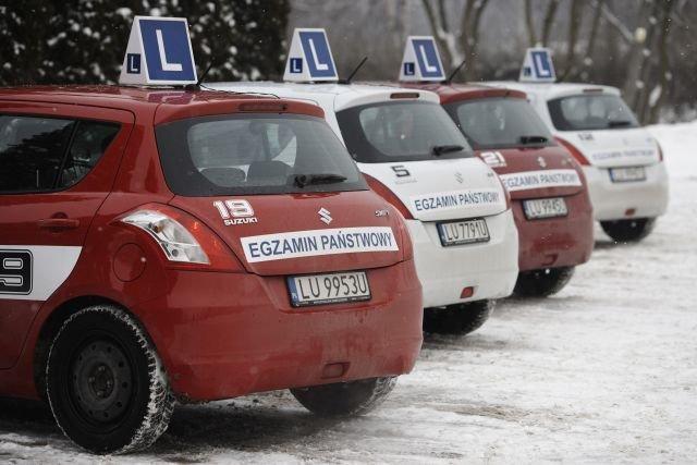 Tysiąc euro i masz prawo jazdy. Bez szkoleń, bez egzaminu, prosto z Ukrainy