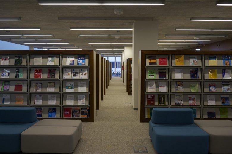 Teraz uczelnie mogą dodatkowo nie tylko publikować swoje zbiory w internecie, ale też na tym zarabiać.