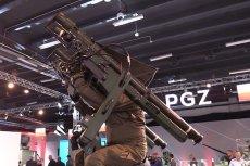 PK-6 na stanie polskiej armii znajdą sięna początku następnej dekady.