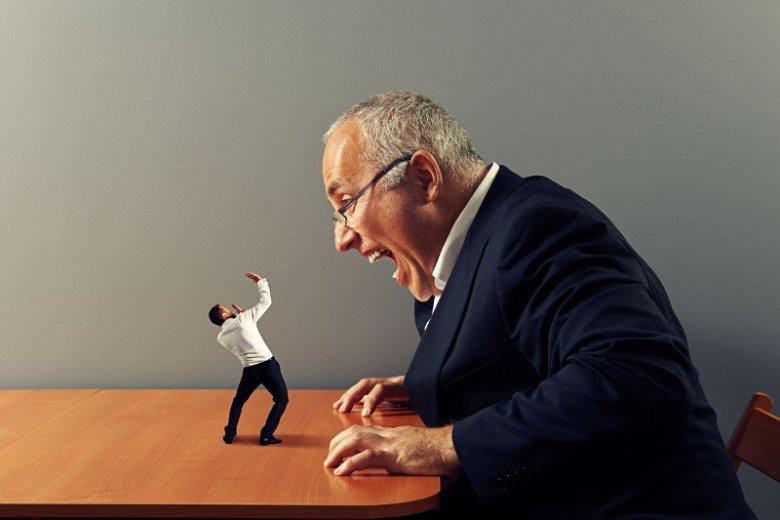 Rekrutacja nie dotyczy tylko kandydata. 5 rad dla pracownika, jak rozpoznać złego szefa na rozmowie kwalifikacyjnej.