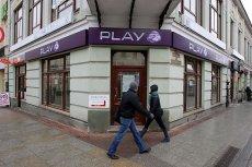 Właściciel sieci Play kupuje sieć Virgin Mobile.