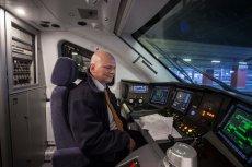 PKP Cargo wyda 20 mln zł na szkolenia nowych maszynistów. Mogą zarobić nawet 8 tys. zł miesięcznie.