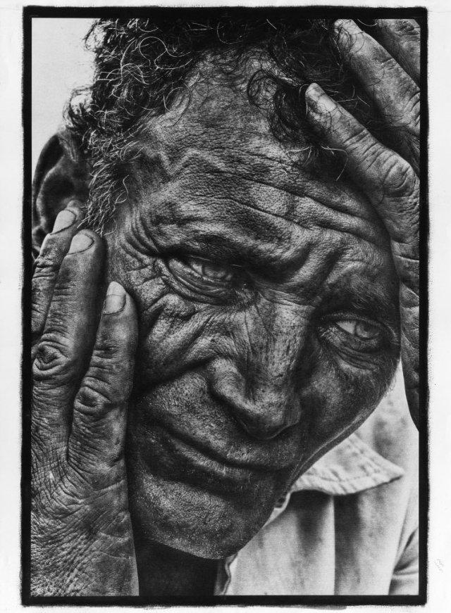 Leonzo z projektu Cuba, Los ultimos carboneros
