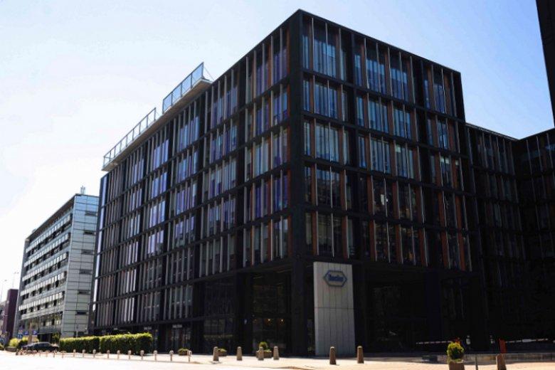 Globalne Centrum Rozwiązań IT Roche w Warszawie