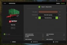Farming Simulator 17 pozwala poczuć sięjak rolnik bez wychodzenia z domu.