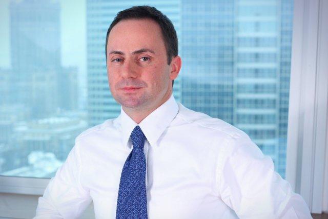 Bogusław Bieda, współzałożyciel start-upu Vindicat