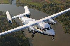 Firma PZL realizują innowacyjny projekt mający na celu łączenie elementów konstrukcji lotniczych za pomocą zatrzasków.