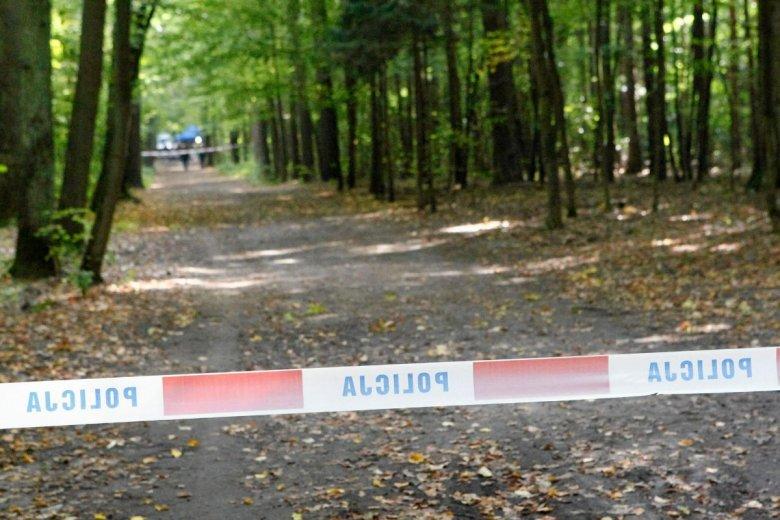 Polska szefowa porzuciła ukraińskiego pracownika w lesie. Mężczyzna zmarł, a jej grozi 5 lat więzienia.