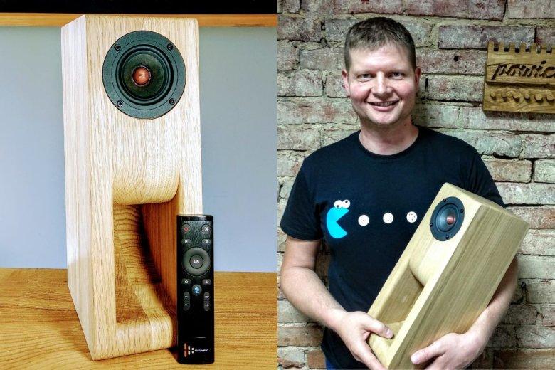 Założycielem projektu jest Andrzej Raczkowski – główny architekt i programista.