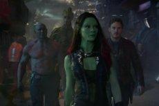 """Kadr z filmu """"Strażnicy galaktyki""""."""