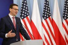 Premier chce zniesienia wiz, ale boi się, że Polacy wylecą do USA i już nie wrócą.