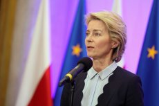 """Propozycja stworzenia funduszu dla """"Europejskich Czempionów"""" ma zostać przekazana nowej szefowej KE Ursuli von der Leyen, która obejmie urząd 1 listopada."""