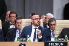 20 lutego odbędzie się nadzwyczajny szczyt w sprawie budżetu UE. Belg Charles Michel, szef Rady, nie kryje, że będą to trudne negocjacje.