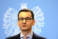 Premier Mateusz Morawiecki powołał do życia Polską Grupę Lotniczą. Dorzuci do nowego giganta 1,2 mld zł.