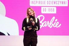Iwona Blecharczyk polską Barbie Shero 2019