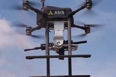 Kupione przez tureckie wojsko drony uzbrojone w karabin maszynowy mają być dostarczone jeszcze w tym miesiącu.