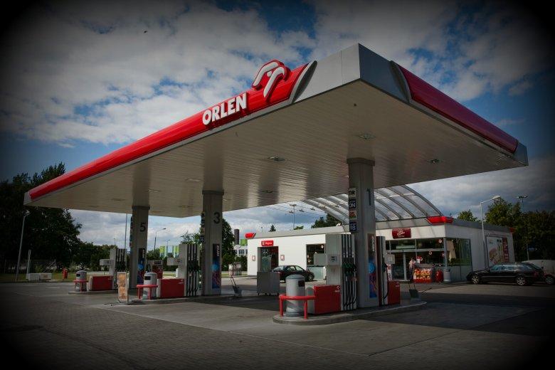 PKN Orlen ma 60 proc. udział w polskim rynku paliw, 36 proc. w czeskim i 96 por. w litewskim