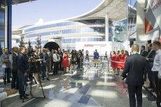 Otwarcie polskiego pawilonu na EXPO 2017 w Astanie