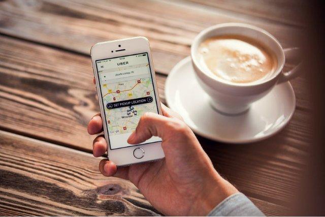 Uber działa już w 400 miastach świata