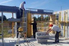 Budowa domu staje się coraz droższa, tylko w ciągu roku koszty wzrosły o 6 proc.