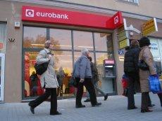 Euro Bank został sprzedany za 1 833 mln zł. Trafia pod skrzydła Banku Millenium.