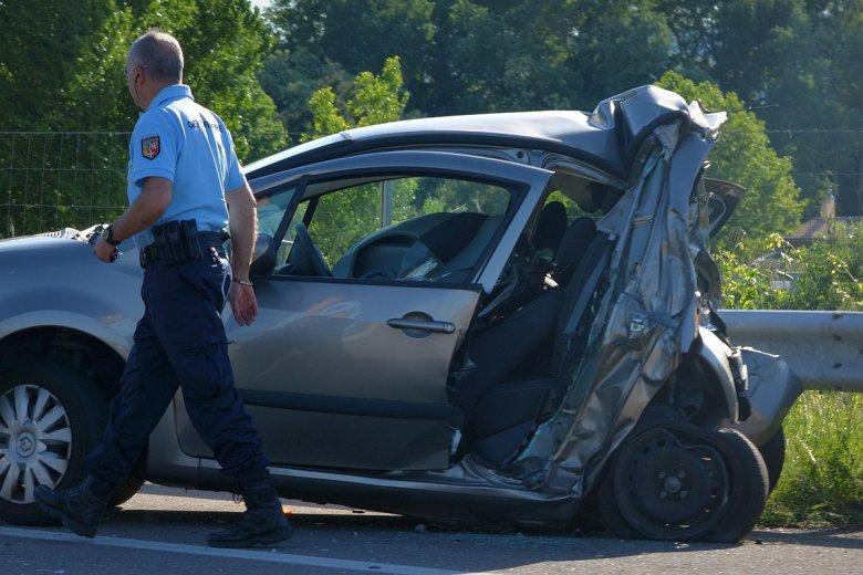 W 2018 roku polscy kierowcy spowodowali aż o 10 000 więcej zagranicznych wypadków i stłuczek niż rok wcześniej
