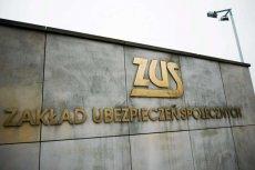 CBA zatrzymało 14 osób w związku z przetargiem informatycznym w ZUS
