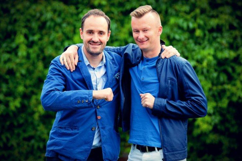 Remigiusz i Jarosław stworzyli w Bydgoszczy potęgę na rynku gier mobilnych