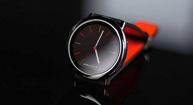 Smartwatch  Xiaomi Huaomi AmazFit Pace. Cena: ok. 500 zł