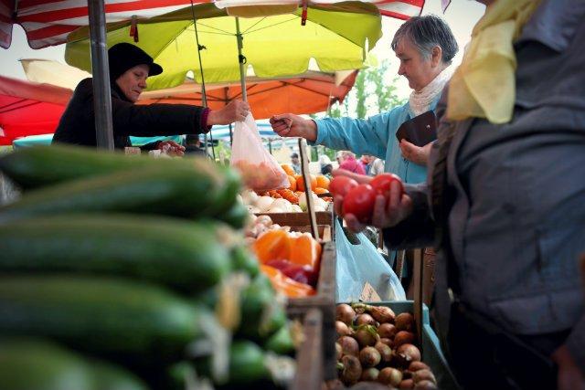 Nawet 80-90 proc. niektórych segmentów rynku spożywczego jest w rękach międzynarodowych koncernów