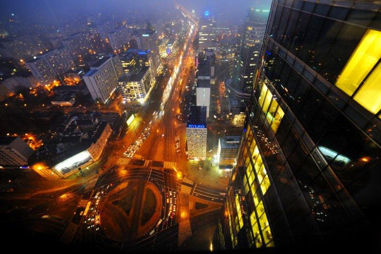 Pomysł na wspólny biznes zaczął kiełkować pod adresem Rondo 1 w Warszawie, w siedzibie dużej, międzynarodowej kancelarii.